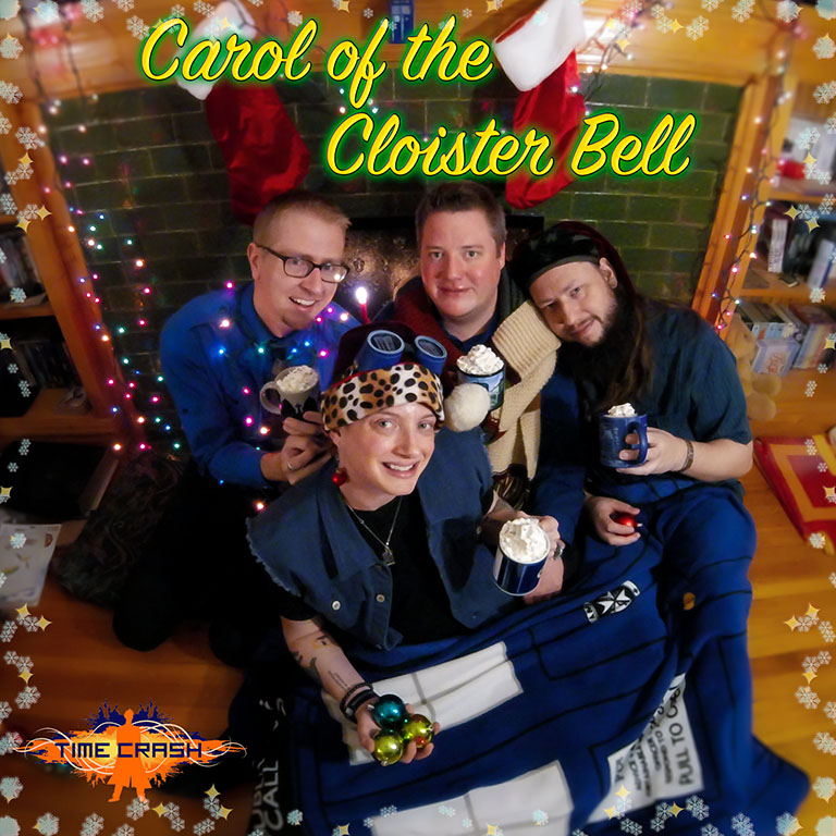 Carol of the Cloister Bell
